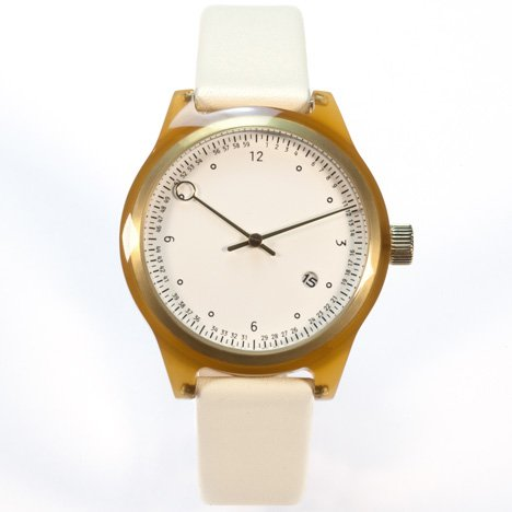 Competition: five Minuteman watches by squarestreet to be won