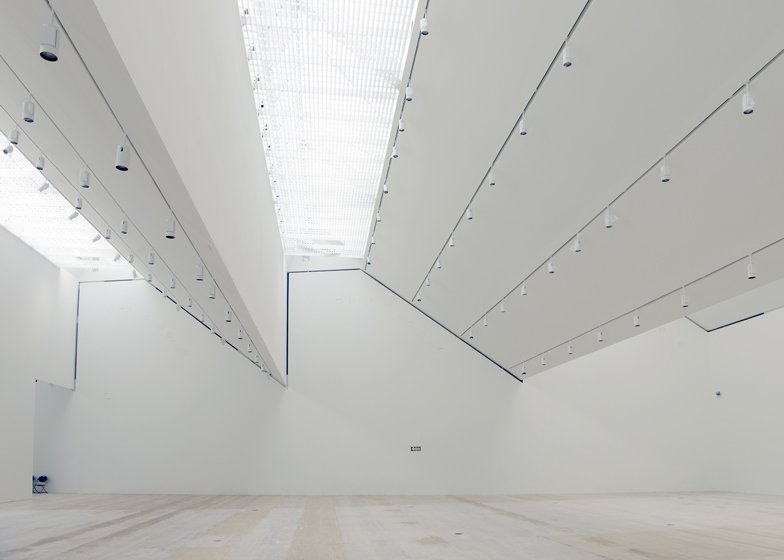 Museo Jumex by David Chipperfield opens in Mexico City