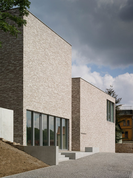 Museum Luthers Sterbehaus by Von M