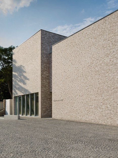 Museum Luthers Sterbehaus by Von M