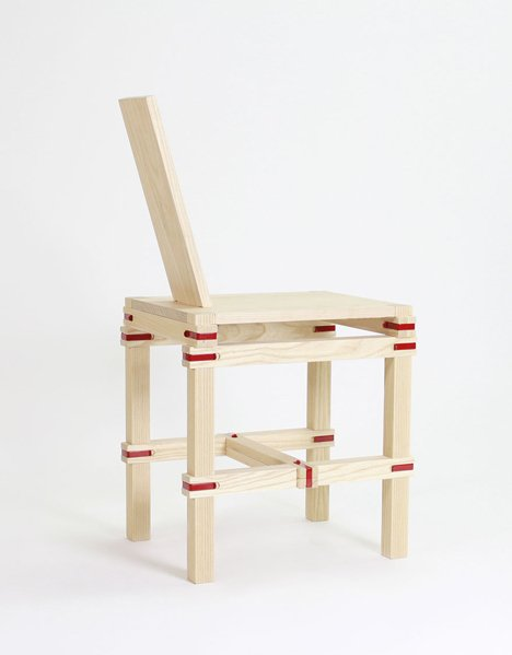 Nomadic Furniture by Jorge Penades