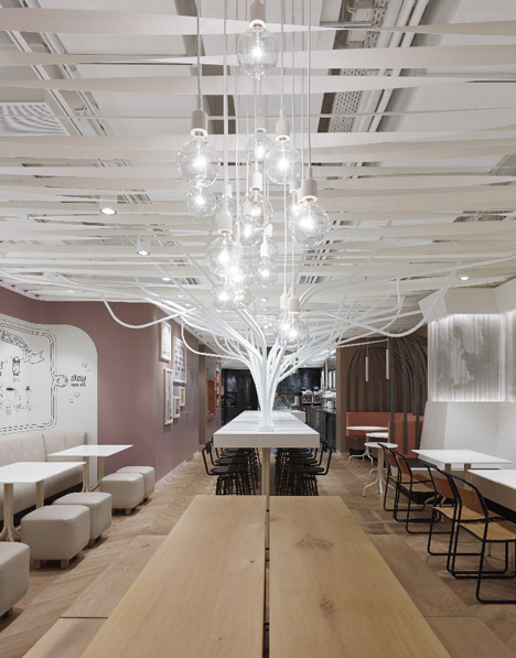 Not Guilty restaurant by Ippolito Fleitz Group_dezeen_4