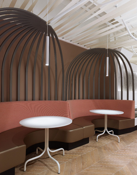 Not Guilty restaurant by Ippolito Fleitz Group_dezeen_7