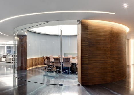 ON Headquarters Mexico City by LSA Arquitectos/BLANCASMORAN