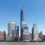 One World Trade Center named tallest skyscraper in western hemisphere