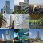 New Pinterest board: architecture by OMA
