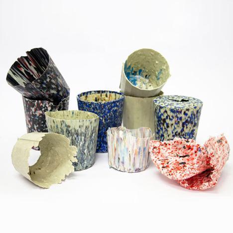 Precious Plastic local recycling centre by Dave Hakkens