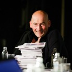 "De Rotterdam represents ""a new ambition in architecture"" says Rem Koolhaas"