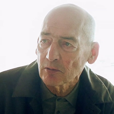 "OMA now preoccupied with ""the countryside and preservation"" says Rem Koolhaas"