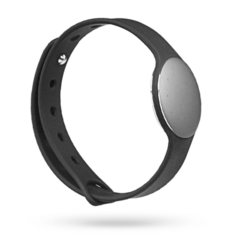 Shine wearable activity monitor by Misfit