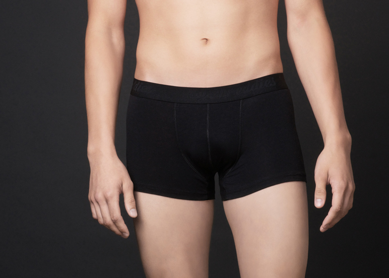 Shreddies underwear that stops farts smelling