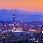 Taipei announced as World Design Capital 2016