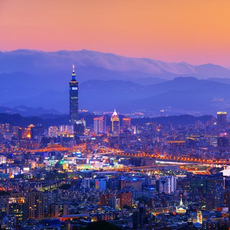Taipei announced as World Design Capital