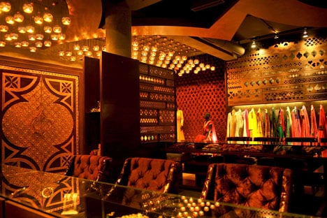 Movie Aman Aggarwal On Charged Voids Indian Bridal Store Tashya
