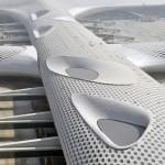 Studio Fuksas completes Terminal 3 at Shenzhen Bao'an International Airport