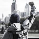 Strap-on robotic Titan Arm wins £30,000 Dyson award