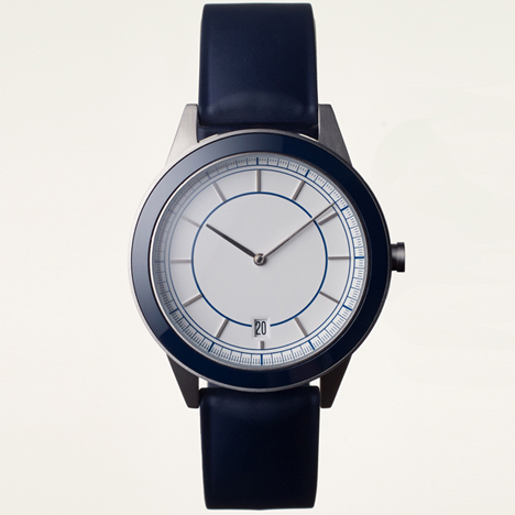 New 351 Series by Uniform Wares now available at Dezeen Watch Store