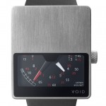 VOID watches back in stock at Dezeen Watch Store