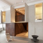 Victorian post office converted into an apartment by 1508 London