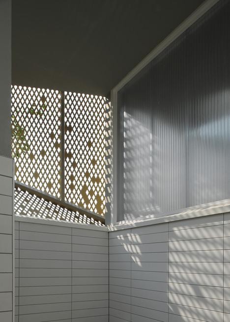 Wembley WC Pavilion Project by Gort Scott