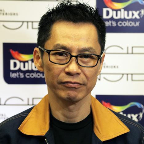 Wong Mun Summ of Singapore studio WOHA