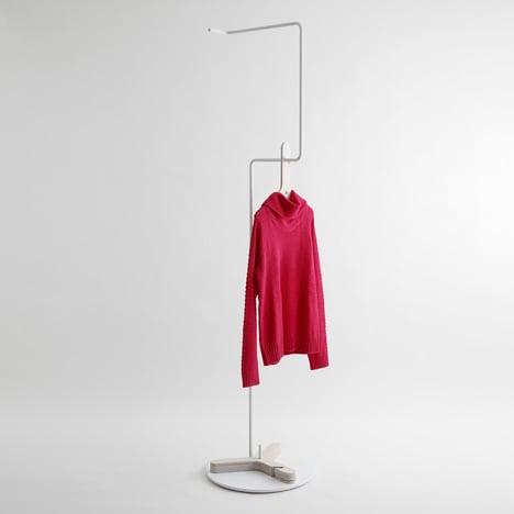 Y Hanger by Mifune Design Studio