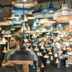 "designjunction ""breaks the mould of the traditional trade show"""
