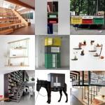 New Pinterest board: storage