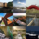 New Pinterest board: bridges