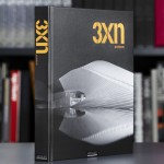 Competition: three 3XN monographs to be won