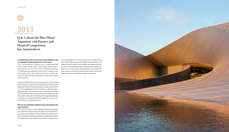 3XN monograph page spread