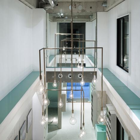 Aesop Kawaramachi by Torafu Architects