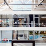 Airbnb's San Francisco headquarters features rooms modelled on real apartments