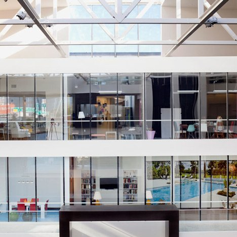Airbnb Headquarters in San Francisco_dezeen_1sq