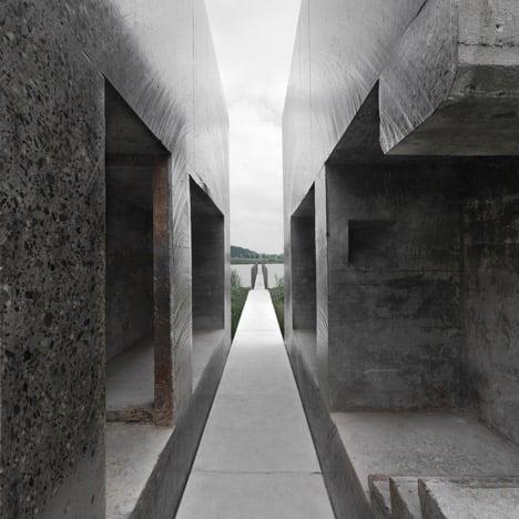 Bunker 599 by RAAAF_dezeen_5sq