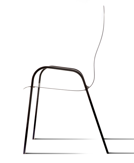 Chair at Interiors UK 2014