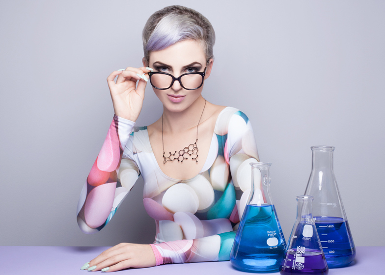 Designer Drugs By Aroha Silhouettes