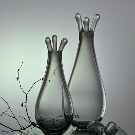 Drops vessels by Arcade