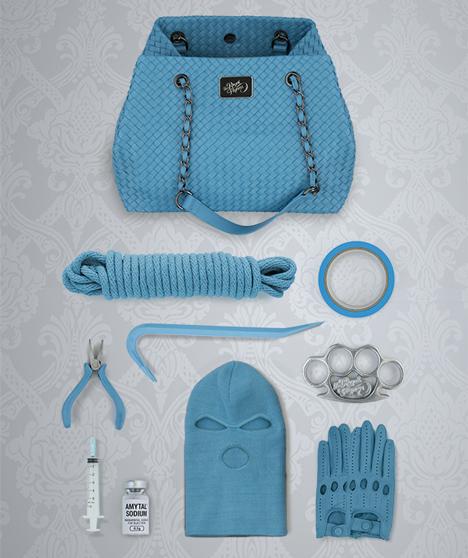 Ex-boyfriend Revenge Kit by Her Royal Flyness