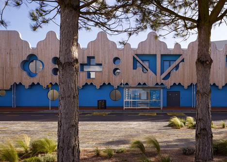 BBC Roath Basin Studios