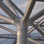 """British architect claims """"first architectural application"""" of 3D printing"""