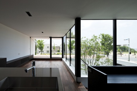 Fleuve by Apollo Architects & Associates_dezeen_10