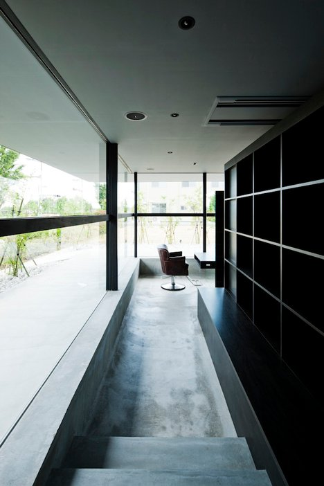 Fleuve by Apollo Architects & Associates_dezeen_14