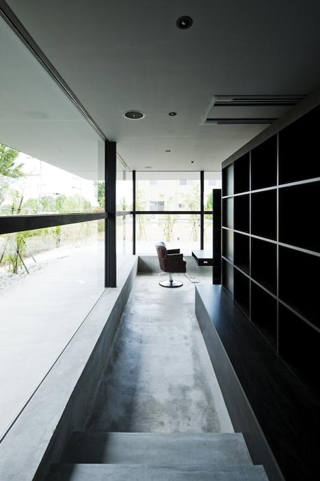 Fleuve by Apollo Architects & Associates_dezeen_14