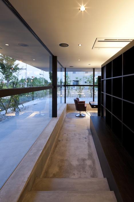 Fleuve by Apollo Architects & Associates_dezeen_15
