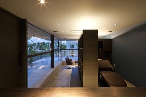 Fleuve by Apollo Architects & Associates_dezeen_16