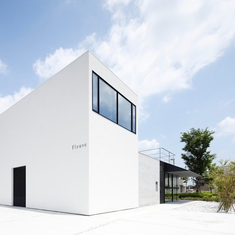 Fleuve by Apollo Architects & Associates_dezeen_1sq
