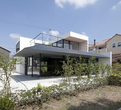 Fleuve by Apollo Architects & Associates_dezeen_3