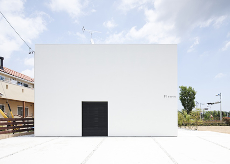 Fleuve by Apollo Architects & Associates_dezeen_4
