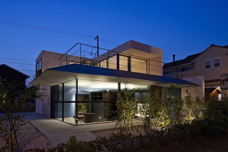 Fleuve by Apollo Architects & Associates_dezeen_5